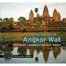 The Mysteries of Angkor Wat - Hardcover